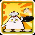 Stacked Pancakes icon