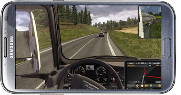 玩免費休閒APP|下載卡車模擬賽車 app不用錢|硬是要APP