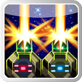 Space survive -tower defense