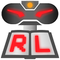 RoboLiterate: LEGO Mindstorms icon