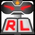 RoboLiterate: LEGO Mindstorms icon