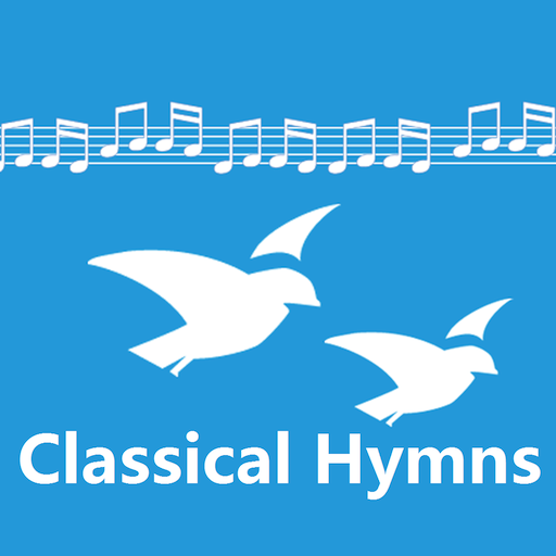 Classical Hymns LOGO-APP點子
