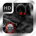 Furious Zombie Lockscreen Free icon