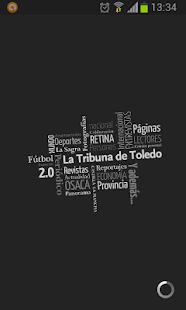 La Tribuna de Toledo - náhled