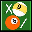 Japan 9Ball Scorer icon