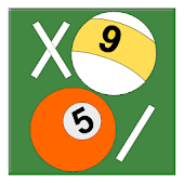Japan 9Ball Scorer