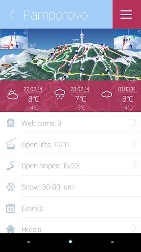 ski Bulgaria for PC