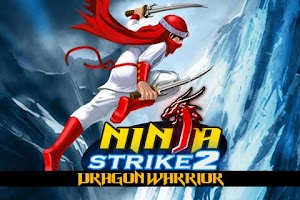 Screenshot of Ninja Strike 2 Tab