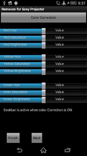 玩免費工具APP|下載Calibration for Sony Projector app不用錢|硬是要APP