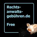 Rechtsanwaltsgebühren.de-Free icon