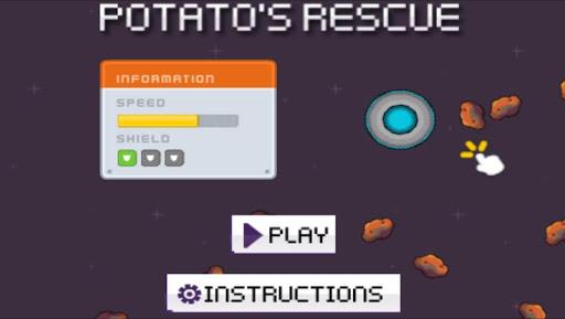 Potato's Rescue