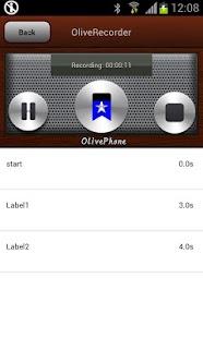 玩生產應用App|OliveRecorder免費|APP試玩