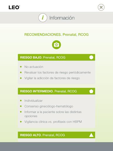 【免費醫療App】Calculadora de riesgo ETV OBS-APP點子