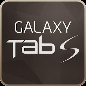 GALAXY Tab S 體驗 生活 App LOGO-APP開箱王