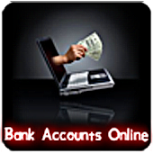 Bank Accounts Online