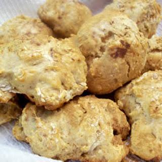 Sugar Free Cinnamon Cookies.