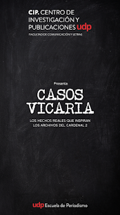 Casos Vicaria- screenshot thumbnail