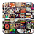 Instagram World icon