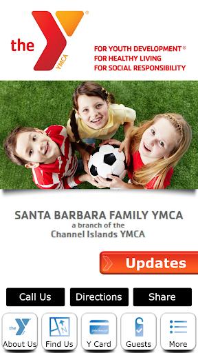 YMCA Of Santa Barbara