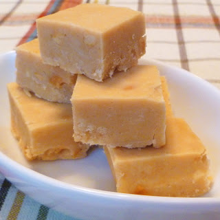 4-Minute Peanut Butter Fudge