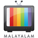 Malayalam TV icon