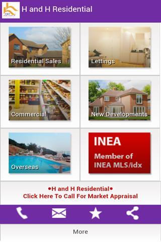 H H Residential