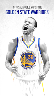 Golden State Warriors- screenshot thumbnail