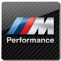 M Performance Drive Analyser icon