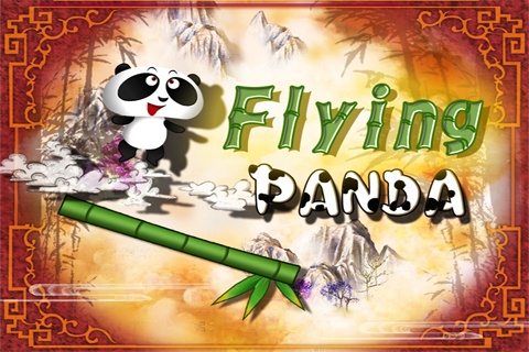 New Flying Panda