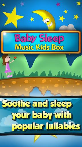 玩免費音樂APP|下載寶寶睡眠 - 寶寶音樂盒 app不用錢|硬是要APP