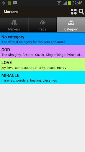 【免費書籍App】Virtue Bible SE-APP點子