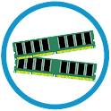 Easy RAM Booster Cleaner icon