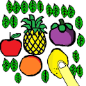 TapTheFruit icon