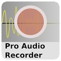 Pro Audio Mp3 Recorder