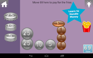 Screenshot of Kids Measurement Science Lite