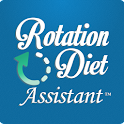 Rotation Diet Assistant icon