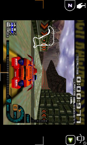 ClassicBoy (Emulator) 2.0.3 screenshots 4