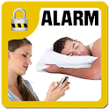 Anti-Nosy Alarm icon