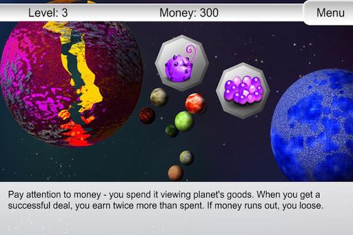 Space Memory 3D
