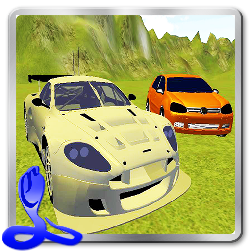 Gt Sports Driving Simulator 3D