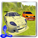 Gt Sports Driving Simulator 3D icon