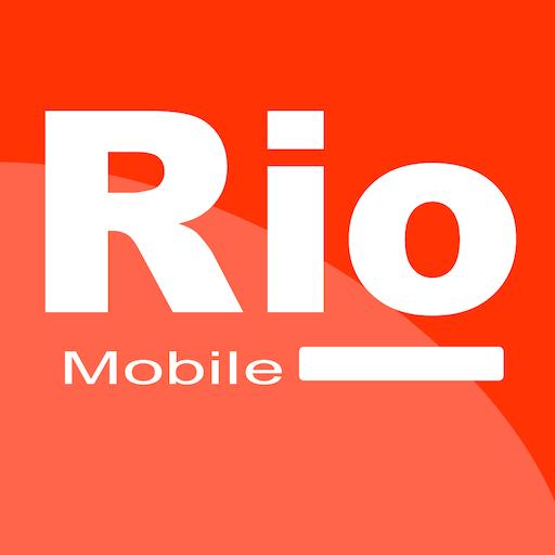 Rio Mobile LOGO-APP點子