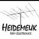 HEIDEMEUK HAM Electronics icon