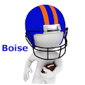 Football News - Boise State icon