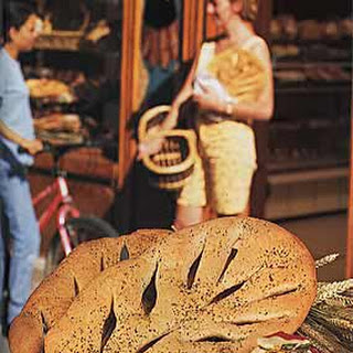 Fougasse with Provencal Herbs Recipe