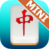 Mahjong Solitaire Mini
