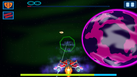 Play to Cure: Genes In Space Screenshot 8