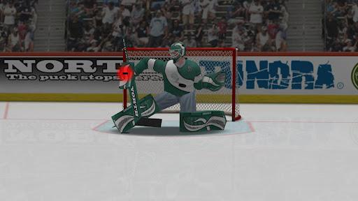 Virtual Goaltender v1.0.1