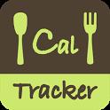 CalTracker - สมุดบันทึกแคลอรี่ icon