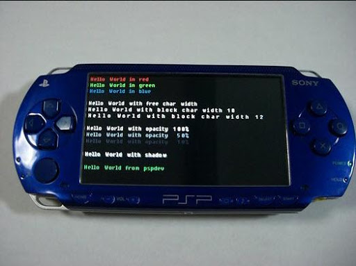PSP Cheat Codes 2015